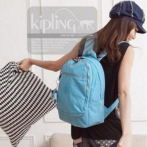 Kipling USA海淘返利