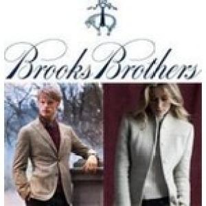 Brooks Brothers (布可兄弟)海淘返利
