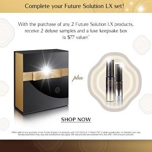 Shiseido海淘返利