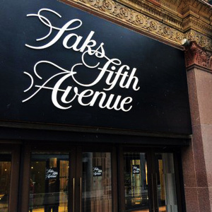 Saks Fifth Avenue海淘返利