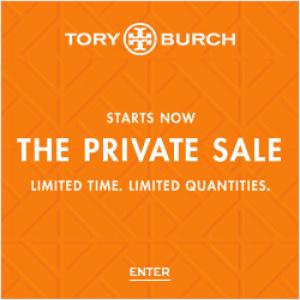 Tory Burch (托里伯奇)海淘返利