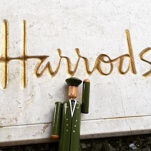 Harrods海淘返利