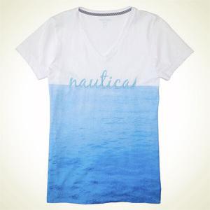 Nautica (诺帝卡)海淘返利