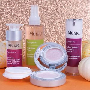 Murad Skin Care海淘返利