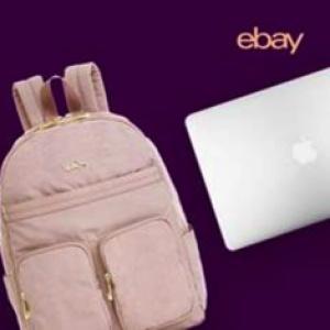 eBay(易贝/亿贝)海淘返利