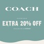Coach Stores Limited海淘返利