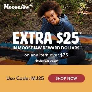 Moosejaw.com海淘返利