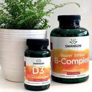 Swanson Vitamins海淘返利