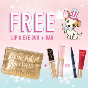 Too Faced Cosmetics海淘返利