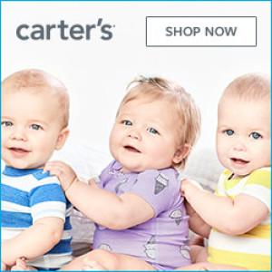 Carter's (卡特)海淘狗亚app官方