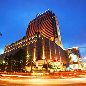 Hotels.com APAC海淘返利