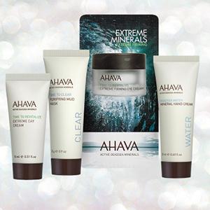 AHAVA (USA)海淘返利