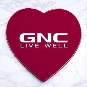 GNC (健安喜)海淘返利