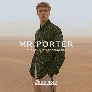 Mr Porter Rest of APAC海淘返利