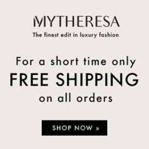 Mytheresa海淘返利
