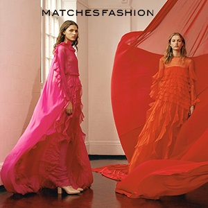 MATCHESFASHION海淘返利