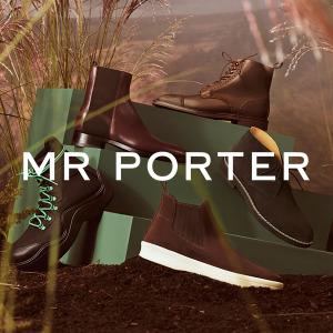 Mr Porter Rest of APAC海淘返利