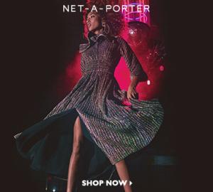 NET-A-PORTER海淘返利