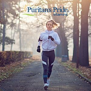 Puritan's Pride (普丽普莱)海淘返利