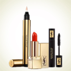 Yves Saint Laurent Beauty (圣罗兰)海淘返利