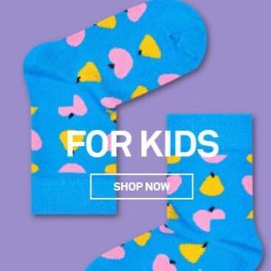 Happy Socks海淘返利
