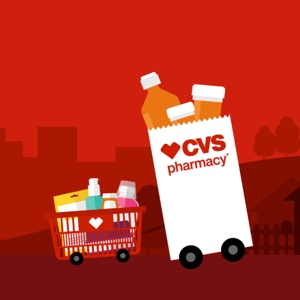 CVS.com海淘返利