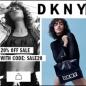 DKNY (唐可娜儿)海淘返利