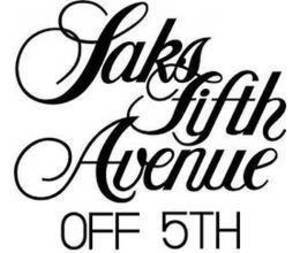 Saks Off 5TH海淘返利