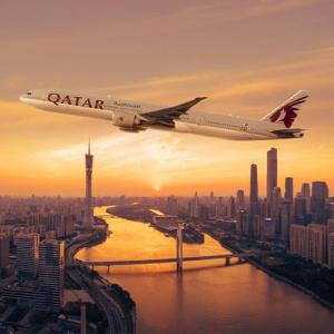Qatar Airways海淘返利