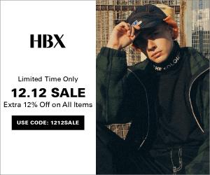 HBX海淘返利