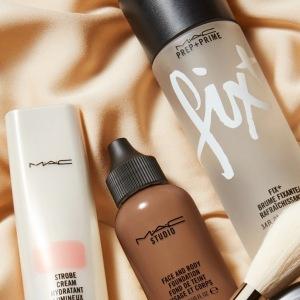 MAC Cosmetics海淘返利