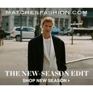 MATCHESFASHION.COM海淘返利