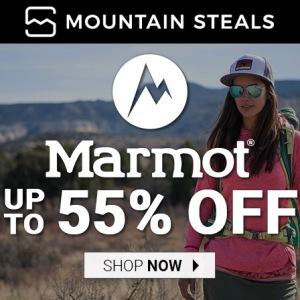 Mountain Steals海淘返利