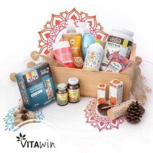 Vitacost (VT)海淘返利